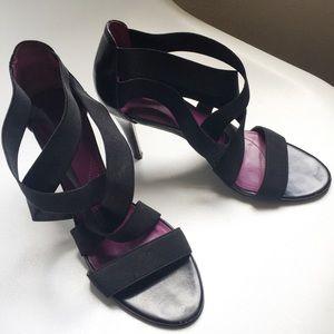 Tahari Heeled Sandals